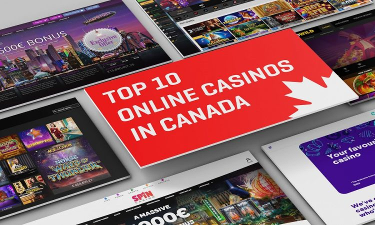Best online casino Canada review