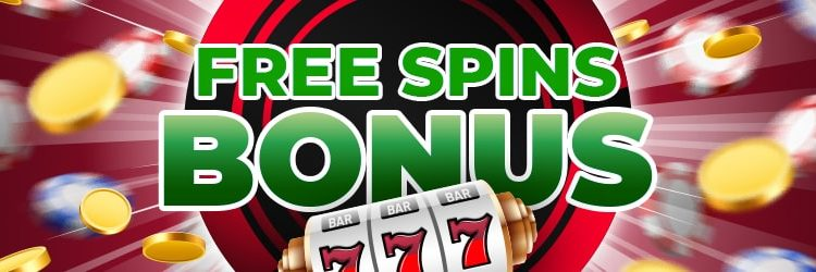 Free spins at the Canadian casinos